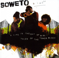 Soweto Kinch - A life in the Day of B19