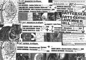 Bohman Brothers Present… March-April 2007