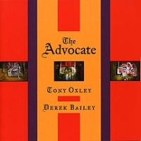 The Advocate record cover