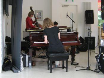 Alcyona Mick Trio